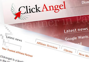 dorindesign - click angel